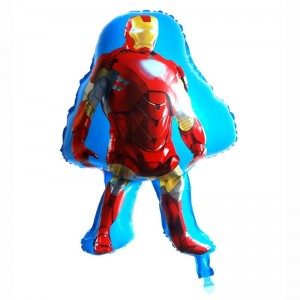 Balon foliowy Iron Man 22 cali