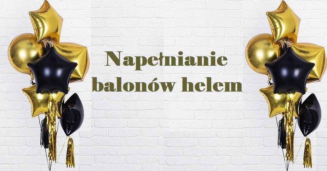 Dekoracje Urodzinowe I Party Sklep Warszawa